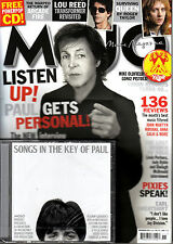 MOJO 11/2013 +CD PAUL McCARTNEY Lou Reed ROGER TAYLOR Shelagh McDonald @NEW@