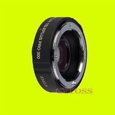 KENKO Converter 1.4x Teleplus PRO 300 DGX Canon/Nikon Conversion Lens Camera