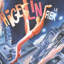 Higelin, Jacques Rex CD