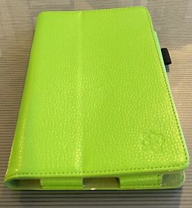 Protector Cover Folio Case For Barnes and Noble Nook Tablet and Color SHIPS FREE