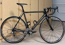 SUPER CLEAN Cannondale SuperSix 56cm Full Carbon Sram Force - Rival 56 Road Bike