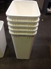 Rev-A-Shelf RV-50 Replacement Waste Bin 50 Quart (1pc)