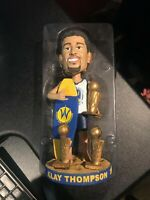 2019 Klay Thompson bobblehead Santa Cruz GS Warriors