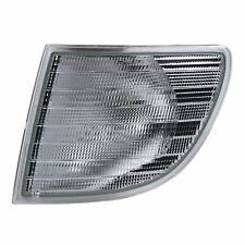 MERCEDES BENZ V CLASS W638 1996-2003 FRONT INDICATOR CLEAR PASSENGER SIDE N/S