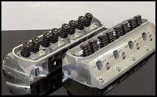 FORD 289 302 347 NKB-190cc ALUMINUM HEADS 60cc STRAIGHT PLUG NKB-FORD-274