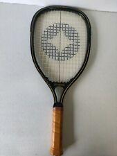 Vintage SPALDING CENTURION II Graphite Composite Racquetball Racquet 255G 3 7/8