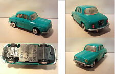NOREV - RENAULT DAUPHINE - NR 50 - SCALA 1/43 - MADE IN FRANCE