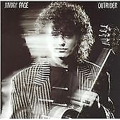 Outrider, Jimmy Page, Audio CD, New, FREE & FAST Delivery