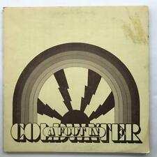 A Foot In Coldwater self-titled 1972 LP VG-/VG Canadian Hard Rock