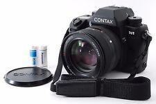 *Near Mint* Contax N1 camera body w/ Vario-Sonnar 24-85mm lens from Japan