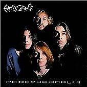 Enuff Z'nuff - Paraphernalia (2008)