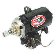 Starter Motor 9 Tooth ARCO Yamaha C55 CV55 Mariner 55/60 2cyl