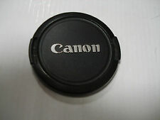 Canon EOS Digital SLR Camera 58mm Lens Cap XT XTI XS XSI T2i T3 T3i T4i T5 T5i