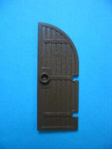 Lego Ritterburg Tür 1x3x6 braun  6097 6076 6090 6034 6285 Piratenschiff