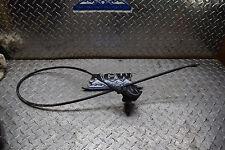 Y2-5 THUMB THROTTLE PERCH 06 RANCHER HONDA TRX350 TRX 350 TE ATV 2x4 FREE SH