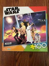 Buffalo Games 100 Piece Puzzle Disney STAR WARS NEW