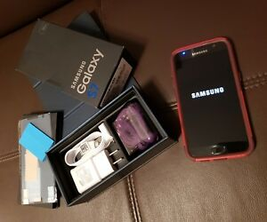 Samsung Galaxy S7. EXCELLENT CONDITION!