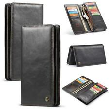 Pu Leather Card Wallet Case Cover For Nokia 2.1,3.1,5.1,7.1,8.1/ZTE V7 Max/V8/V9
