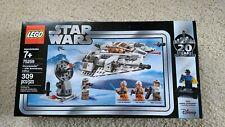 New ListingLego Star Wars Snowspeeder - 20th Anniversary Edition Building Kit (75259)
