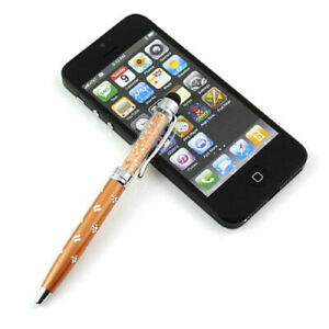 2-in-1 Touch Screen Stylus Ballpoint Pen Capacitive Universal fr iPhone iPad Tab