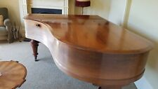 More details for beautiful 1907 bluthner 7ft grand piano, very reluctant sale.