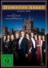 Downton Abbey - Staffel 3  [4 DVDs] (2013)