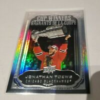 2020-21 Upper Deck Tim Hortons Cup Winners CW - Pick from List! Free Shipping