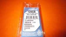 Crucial m4 128GB mSATA 6Gb/s SSD Hard Disc Drive (CT128M4SSD3)