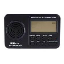 RecorderGear Tr500 Landline Phone Call Recorder