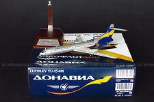 Aeroflot Don TU-154 Reg:RA-85626 JC Wings 1:200 Diecast Models XX2734