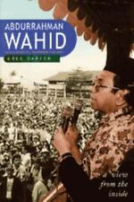 Abdurrahman Wahid: Muslim Democrat Indonesian President by Greg Barton Paperback
