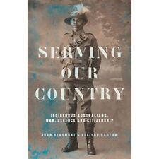History of Aboriginal War Service to Australia Book All Wars New Book