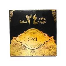 Oud 24 hour Oudh Bukhoor Fragrance Arabian Bakhoor Incense Aroma ARD AL ZAAFARAN