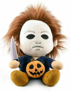 Phunny Halloween Michael Myers Plush by Kidrobot In Stock!
