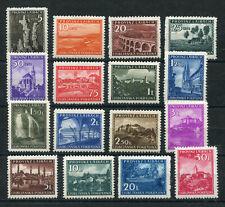 II. WK Laibach 45/60 einwandfrei postfrisch ..............................2/9506