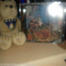 Magic Mushroom Band - Re-Hash (2011) CD ALBUM SEALED