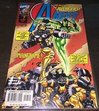 A Next  #7 1st Hope Pym New Wasp Red Queen Avengers New Ant Man Movie!