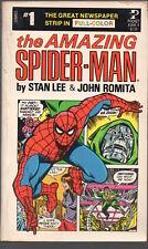 AMAZING SPIDER-MAN - Newspaper Strip Volume 1 - 1980