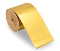 Funk Motorsport Cool Gold Reflective Heat tape 50mm x 5.0m Race car Performance