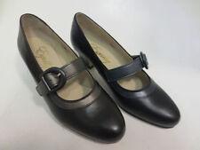 Court Shoes Formal Cuban Heels for Women