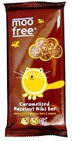 Moo Free sans produits laitiers CHOCOLAT GAMME & Mixte étui Sélection - VEGAN
