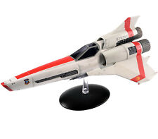 New listing Battlestar Galactica The Official Ships Collection Viper Mark Ii with magazine