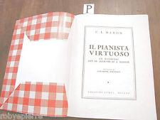 Spartito ed curci C.L. HANON il pianista virtuoso 60 esercizi aggiunte A Schotte