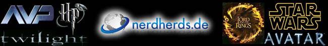 nerdherds forCollectorsGeeks'nNerds