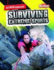 Surviving Extreme Sports (Extreme Survival)