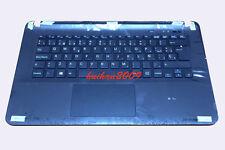 New black Spanish keyboard for Sony SVF144B SVF144B1EU SVF142C29U SVF143B1YU SP