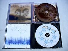 James Galway & Phil Coulter – Legends & Winter's Crossing 2 CD 's