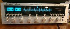Historic Amplifier Marantz vintage 4240 Receiver Quadradial 4  amplificatore