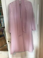 Condici Coat & Dress, Ballet Pink, UK20