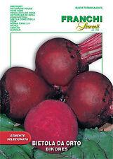 Semi/Seeds BIETOLA da Orto Bikores